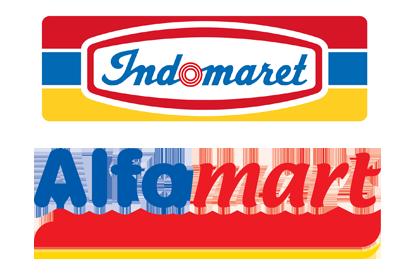 Alfamart & Indomaret